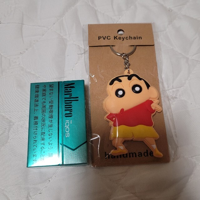 クレヨンしんちゃん ラバーキーホルダー エンタメ/ホビーのおもちゃ/ぬいぐるみ(キャラクターグッズ)の商品写真