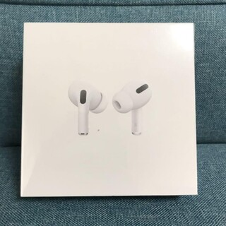 Apple - 【新品未使用】Apple AirPods Pro 本体