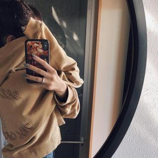 ALEXIA STAM - juemi 店舗限定フーディー
