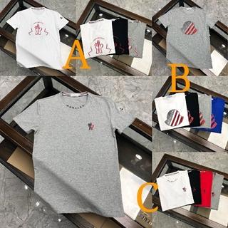 モンクレール(MONCLER)の半袖[3枚13000円送料込み]Moncler Tシャツ-ABC(その他)