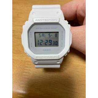 ジーショック(G-SHOCK)の週末限定値下げ❣️CASIO G-SHOCK  DW5600CU(腕時計(デジタル))