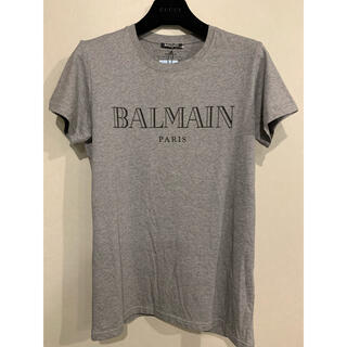 バルマン(BALMAIN)のBALMAIN バルマン Tシャツ(Tシャツ/カットソー(半袖/袖なし))