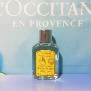 ロクシタン(L'OCCITANE)の未使用☆ロクシタン CVオーデコロン10(ユニセックス)