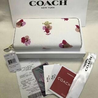 コーチ(COACH)の新品未使用 COACH コーチ 長財布 F53794(その他)