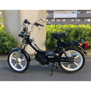 ホンダ - トモス tomos 50cc