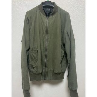 """フィアオブゴッド(FEAR OF GOD)のY.T. """"bomber jackets""""(フライトジャケット)"""