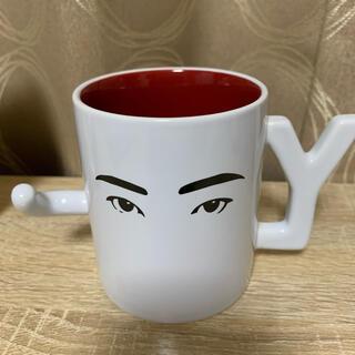 トウホウシンキ(東方神起)の東方神起 マグカップ(男性アイドル)