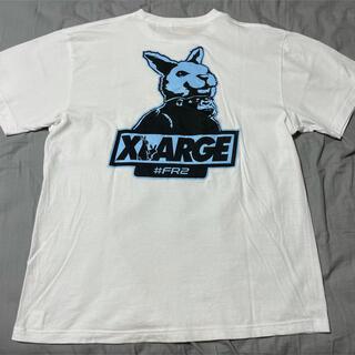 XLARGE - fr2 xlarge tシャツ