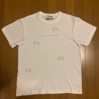 ttt_msw ティーモダンストリートウェア tシャツ