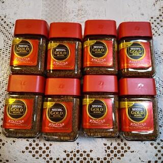 Nestle - ネスカフェゴールドブレンドカフェインレス 30g瓶8個