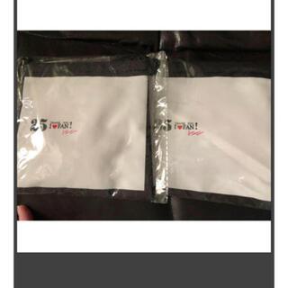 最終値下げ 安室奈美恵 ファイナルスペース 巾着 ポーチ 2つセット(ミュージシャン)