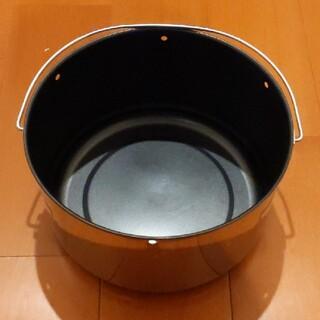 アサヒケイキンゾク(アサヒ軽金属)のアサヒ軽金属 活力鍋専用スチームオーブン 包熱調理器具(調理道具/製菓道具)