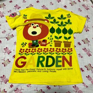 ジャム(JAM)のジャム Tシャツ 110(Tシャツ/カットソー)