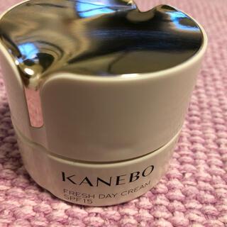 Kanebo - カネボウ フレッシュデイクリーム
