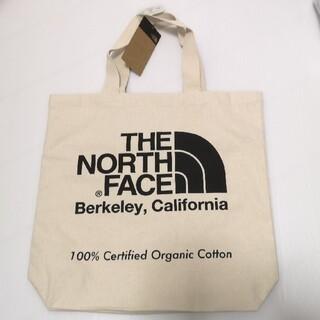 THE NORTH FACE - ノースフェイス TNFオーガニックコットントート