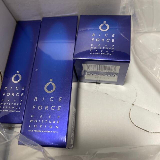 ライスフォース(ライスフォース)の売り切れました!    ライスフォース コスメ/美容のスキンケア/基礎化粧品(化粧水/ローション)の商品写真
