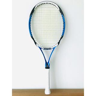 新品同様/ウィルソン『ケーファクター スティング K STING』テニスラケット