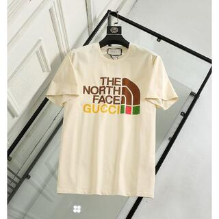 Gucci - Gucci&The North Face T恤