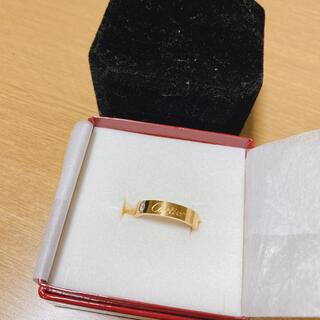 Cartier - カルティエ 指輪
