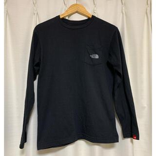 ザノースフェイス(THE NORTH FACE)のTHE NORTH FACEのTシャツ(Tシャツ/カットソー(半袖/袖なし))