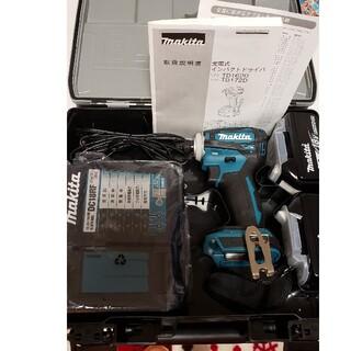 マキタ インパクトドライバー TD172DRGX 新品未使用(工具)
