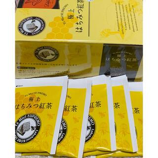 ラクシュミー 極上 はちみつ紅茶 ティーバッグ2g×5袋 箱なし 神戸 紅茶
