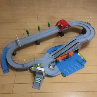 タカラトミー(Takara Tomy)のトミカ 高速道路にぎやかドライブ(ミニカー)