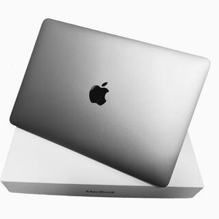 Mac (Apple) - MacBook 2017-12inch Corei7 16gb スペースグレイ