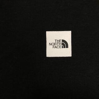 ザノースフェイス(THE NORTH FACE)の【試着のみ】美品 ノースフェイス 半袖Tシャツ(Tシャツ(半袖/袖なし))