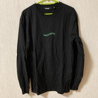 エクストララージ(XLARGE)のXLARGE SMOOTHPAINTER ロンT(Tシャツ/カットソー(七分/長袖))