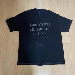 BLACKFIST Tシャツ(Tシャツ/カットソー(半袖/袖なし))