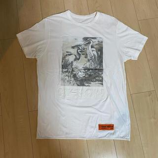 ヘロン Tシャツ(Tシャツ/カットソー(半袖/袖なし))