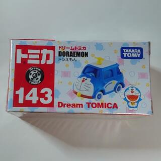 タカラトミー(Takara Tomy)のドリームトミカ ドラえもん 3種類(ミニカー)