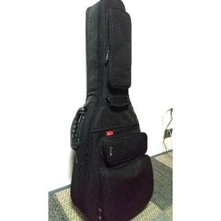 MAVIS クラシックギターケース (セミハードケース)(クラシックギター)