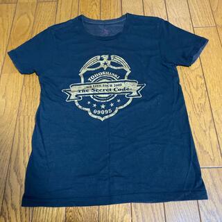 東方神起 - 東方神起 Tシャツ