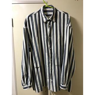ワンエルディーケーセレクト(1LDK SELECT)のe.tautz lineman shirts(シャツ)