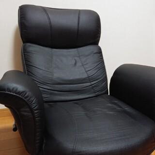 ニトリ(ニトリ)のテイハンパツカイテンサイス アーバン(座椅子)