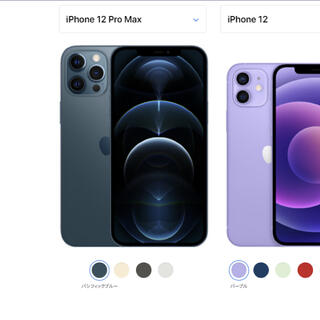 Apple - iPhone12ProMax 128GB