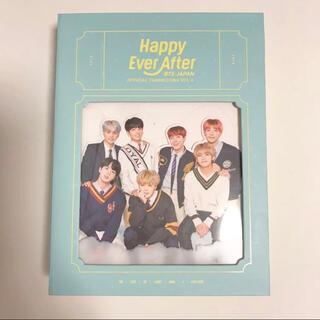 防弾少年団(BTS) - BTS Happy Ever After ハピエバ DVD