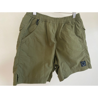 THE NORTH FACE - 山と道 パンツ 5-Pocket Shorts   オリーブ  M