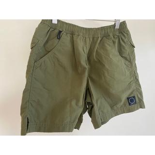 THE NORTH FACE - 山と道 パンツ 5-Pocket Shorts   オリーブ  M