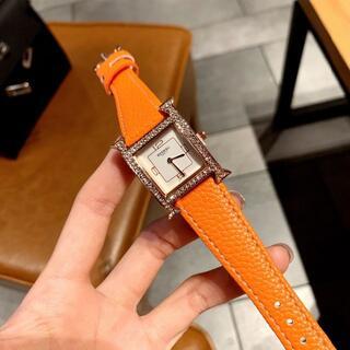 アン(an)の🌸HERMES 🌸 腕時計 ★送料込み☆最安値☆ ★an(腕時計)
