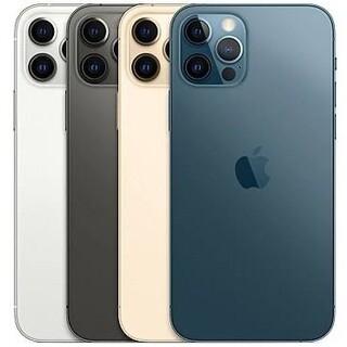 アイフォーン(iPhone)のiPhone12 pro MAX 512GB 6台(スマートフォン本体)