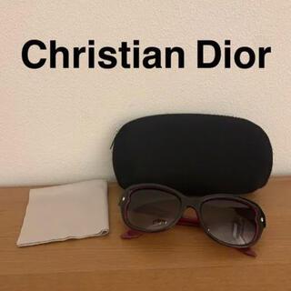 Christian Dior - サングラス クリスチャンディオール Christian Dior 古着
