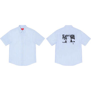 シュプリーム(Supreme)のSupreme Iggy pop S/S Shirt(シャツ)