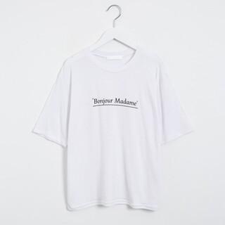 ゴゴシング(GOGOSING)の韓国 トップス(Tシャツ(半袖/袖なし))