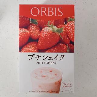 ORBIS - オルビス  プチシェイク フレッシュストロベリー 1箱7食分