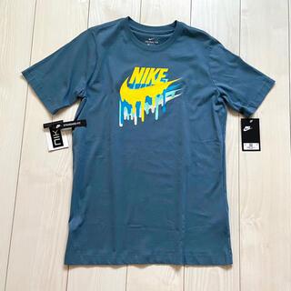 NIKE - 新品 NIKE ジュニア Tシャツ 170 レディース 女の子 男の子 半袖