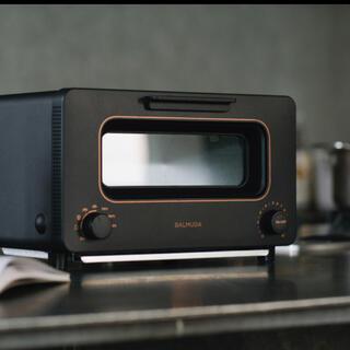 バルミューダ(BALMUDA)のバルミューダ トースター 新品(調理機器)