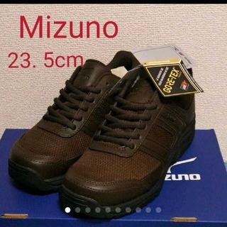 MIZUNO - 新品14900円☆ミズノmizunoウォーキングシューズ スニーカー23.5cm